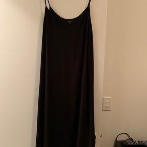 Babaton black dress from aritzia. Size medium